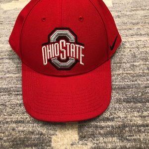 Ohio state cap